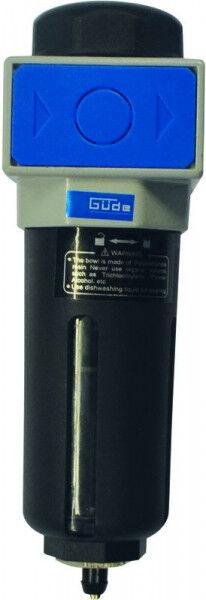Guede Filtre anti condensation - récupérateur eau pour air comprimé 1/4''