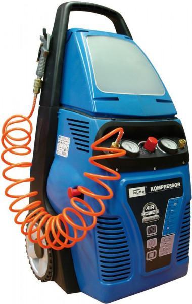 Guede Compresseur sans huile 290/08/35 1 cylindre + acc GARANTIE 2 ANS
