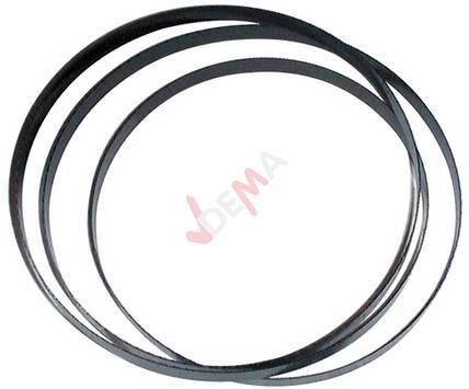 Guede Lame de scie à ruban 1640x13x0,65 mm pour acier, alu - pour G40536