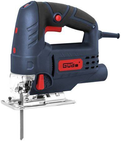 Guede Scie sauteuse STS 650 E