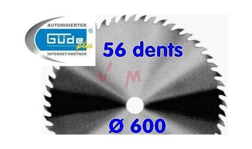 Guede Lame de scie à bûches G01815-G01845 - Chrome vanadium