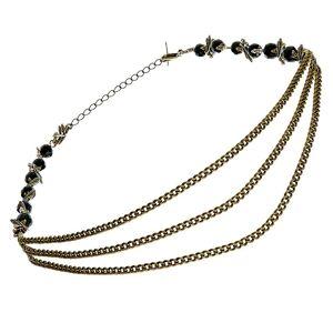 Secrets de cailloux Headband Sophora (noir)  Secrets de cailloux