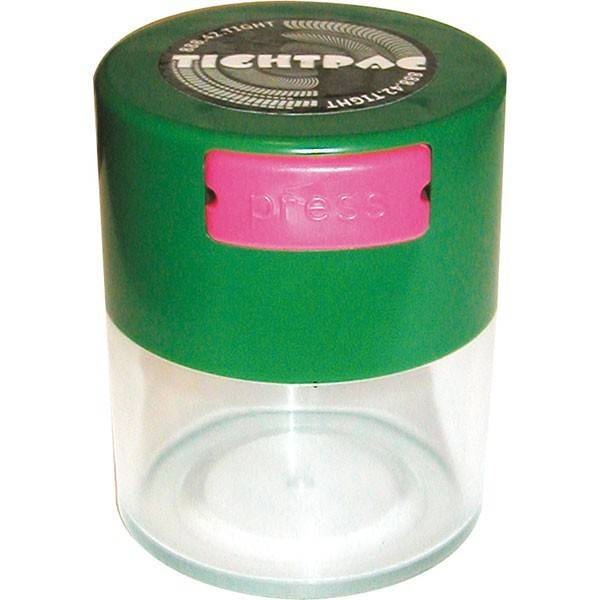 """Tightpac Europe"" ""boite de conservation TIGHTPAC MINI mini TRANSPARENT 0.06LTR"""
