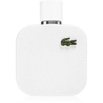 Lacoste Eau de Lacoste L.12.12 Blanc eau de toilette pour homme 100 ml
