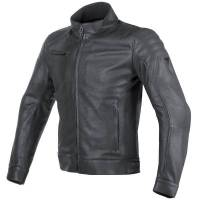Dainese Bryan Leather Black <br /><b>502.39 EUR</b> iCasque.com