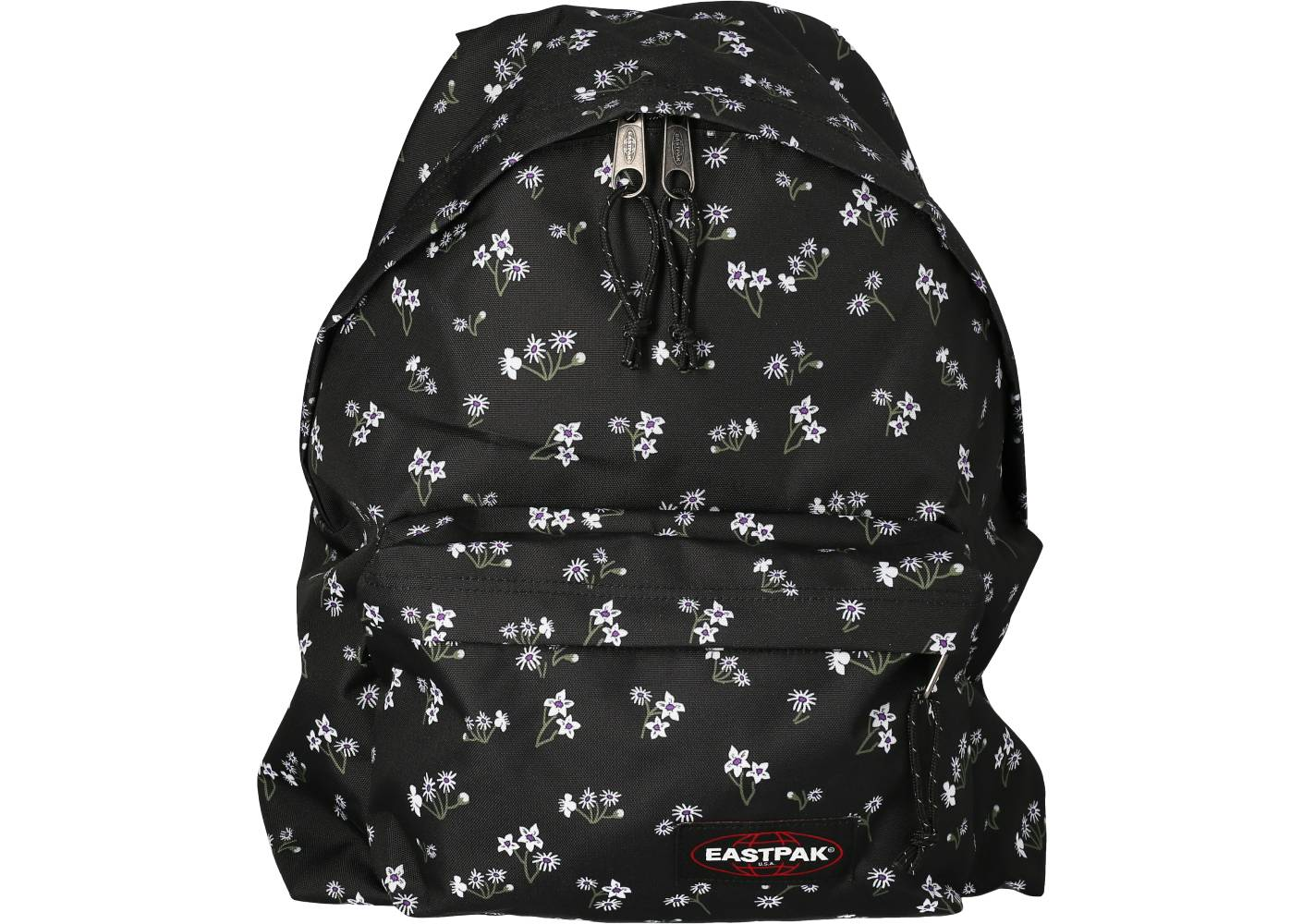 Eastpak Unisexe Sac à Dos Padded Pak'r Bliss Dark