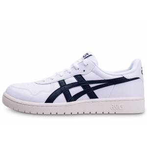 Asics Homme Japan S Blanc Bleu Baskets 40