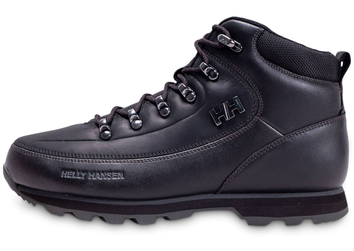 Helly Hansen Homme The Forester Noir Boots 40