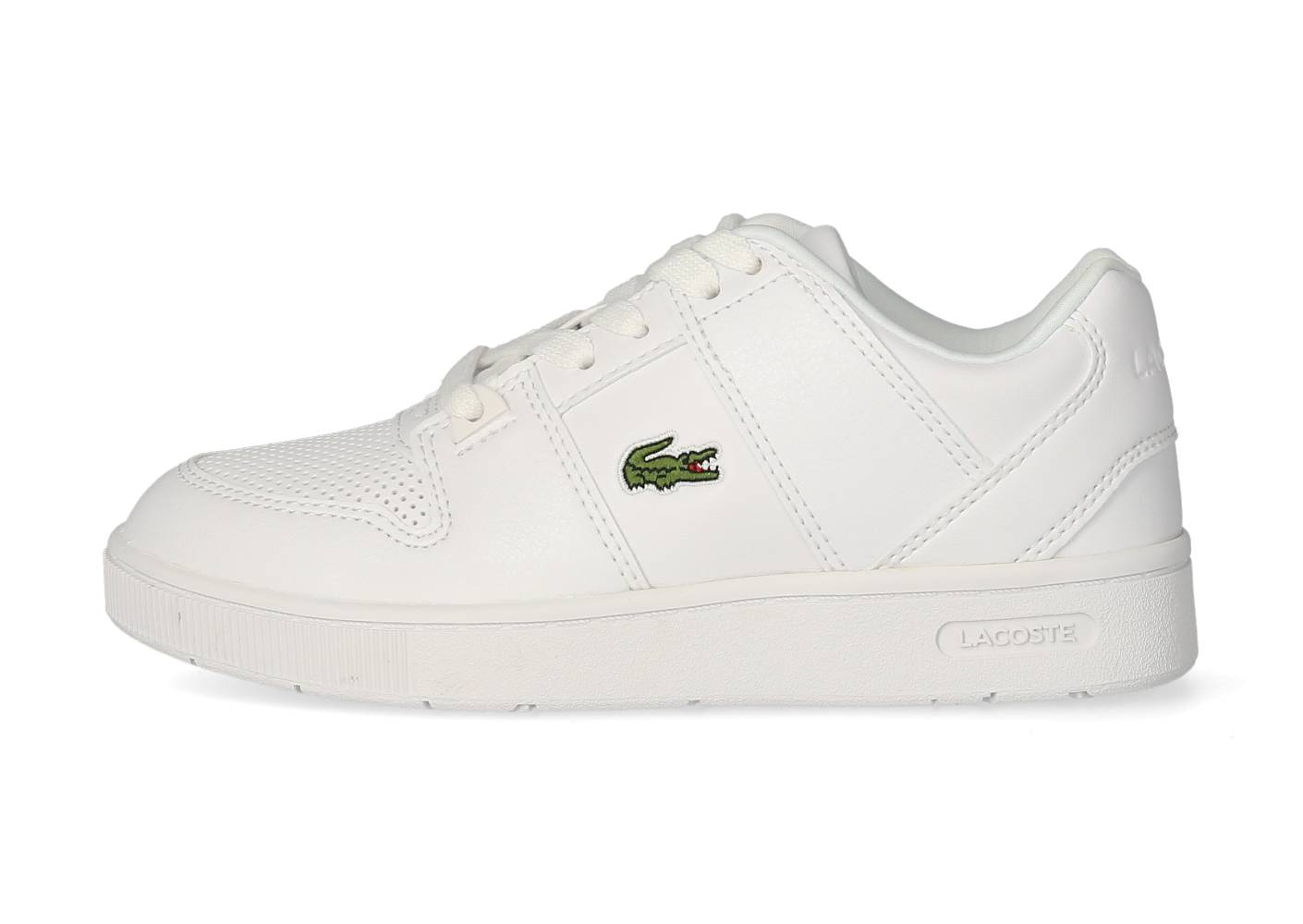 Lacoste Tennis Lacoste Thrill Enfant Blanche 31