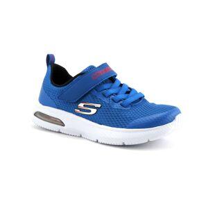Skechers Basket Enfant Skechers - Bleu - Point. 28,29,30,31,32,33,34