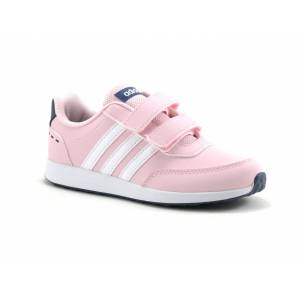 Adidas Basket Enfant Adidas - Rose - Point. 28,29,30,31,32,33,34