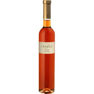 DOMAINE LAFAGE & CHATEAU SAINT-ROCH BY JEAN-MARC LAFAGE RIVESALTES AMBRE HORS D'AGE - DOMAINE LAFAGE