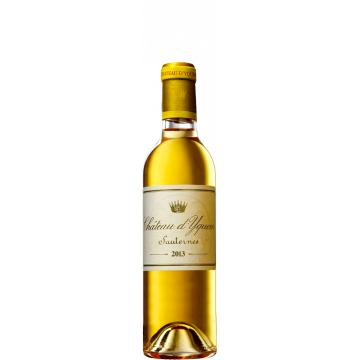 YQUEM (Château) DEMI BOUTEILLE - CHATEAU D'YQUEM 2013 - 1ER CRU CLASSE SUPERIEUR