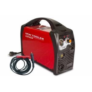 Mw-tools Découpeur plasma portable 45 A MW-Tools CUT45HF - Publicité