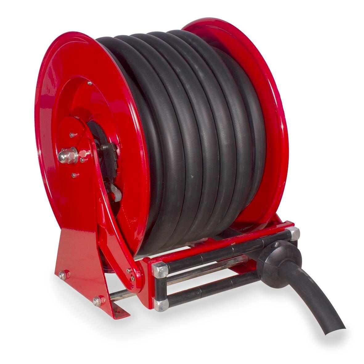 Mw-tools Enrouleur diesel 15 m - 1 MW-Tools SHD1015