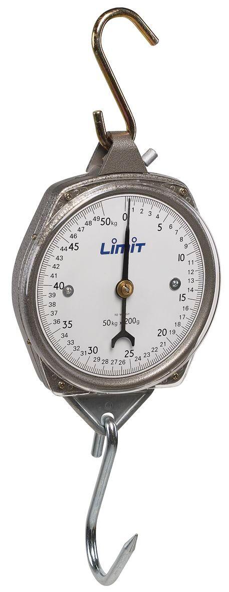 Limit Balance suspendue analogue 25kg Limit LKC0825