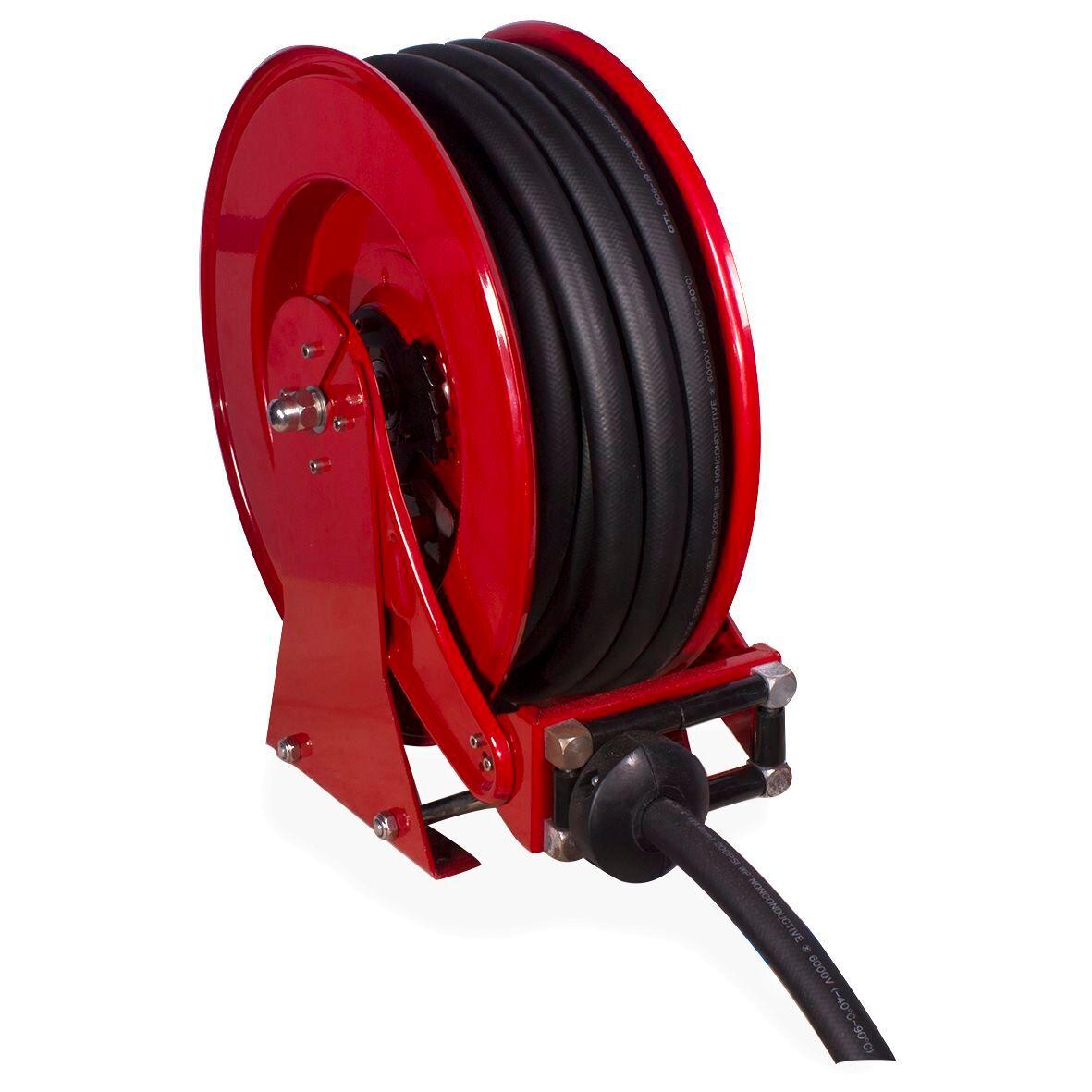 Mw-tools Enrouleur tuyau adblue 3/4 20 bars 15 m MW-Tools SHAD3415