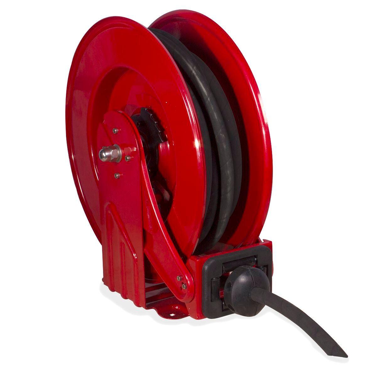 Mw-tools Enrouleur huile 10 m - 1/2 MW-Tools SHO1210