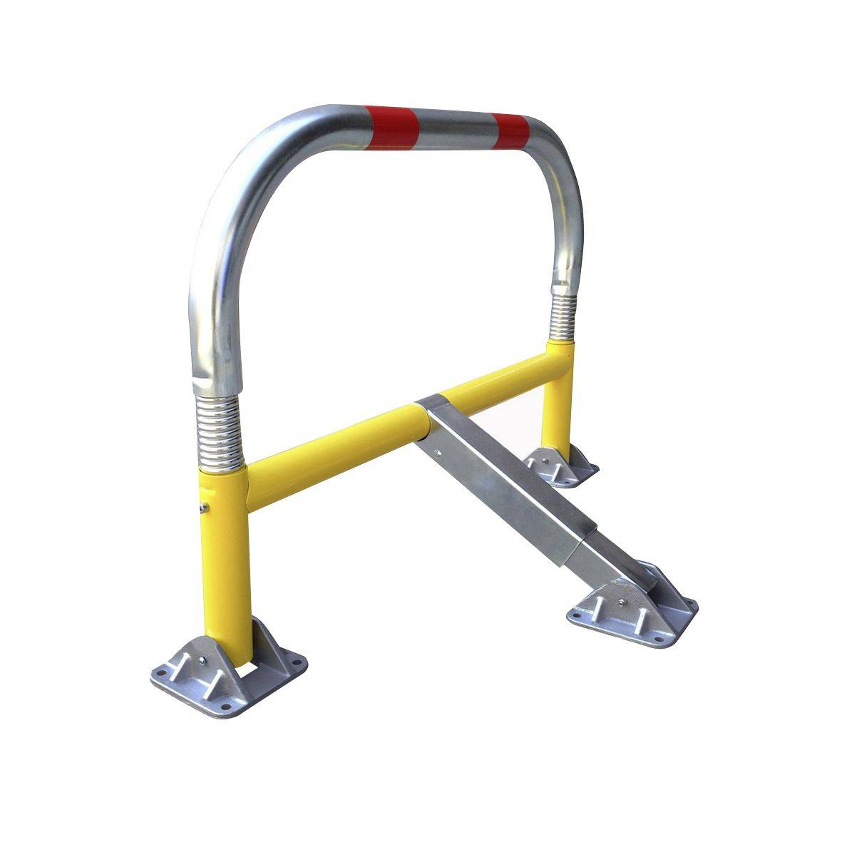 Mw-tools Arceau de parking industriel 970x650 mm MW-Tools PST800SG
