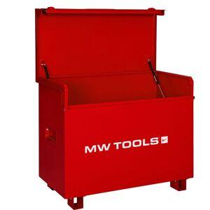 Mw-tools Coffre de chantier métallique 589 l MW-Tools MWB545 - Publicité