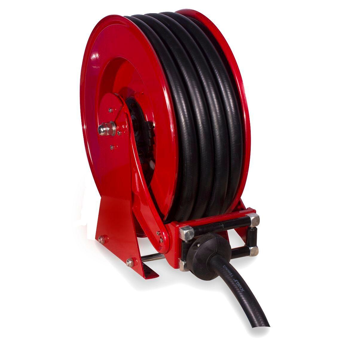 Mw-tools Enrouleur diesel 15 m - 3/4 MW-Tools SHD3415