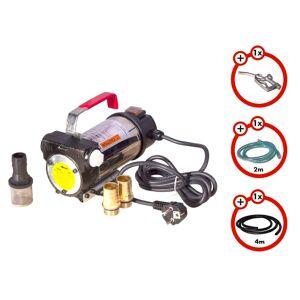Mw-tools Pack pompe Diesel MW-Tools POD40230 SETM - Publicité