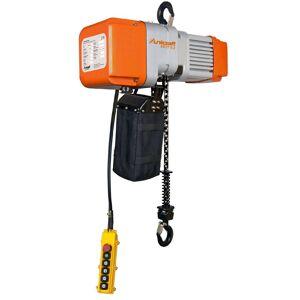 Unicraft Palan électrique à chaîne 0,5 t Unicraft EKZT5-1