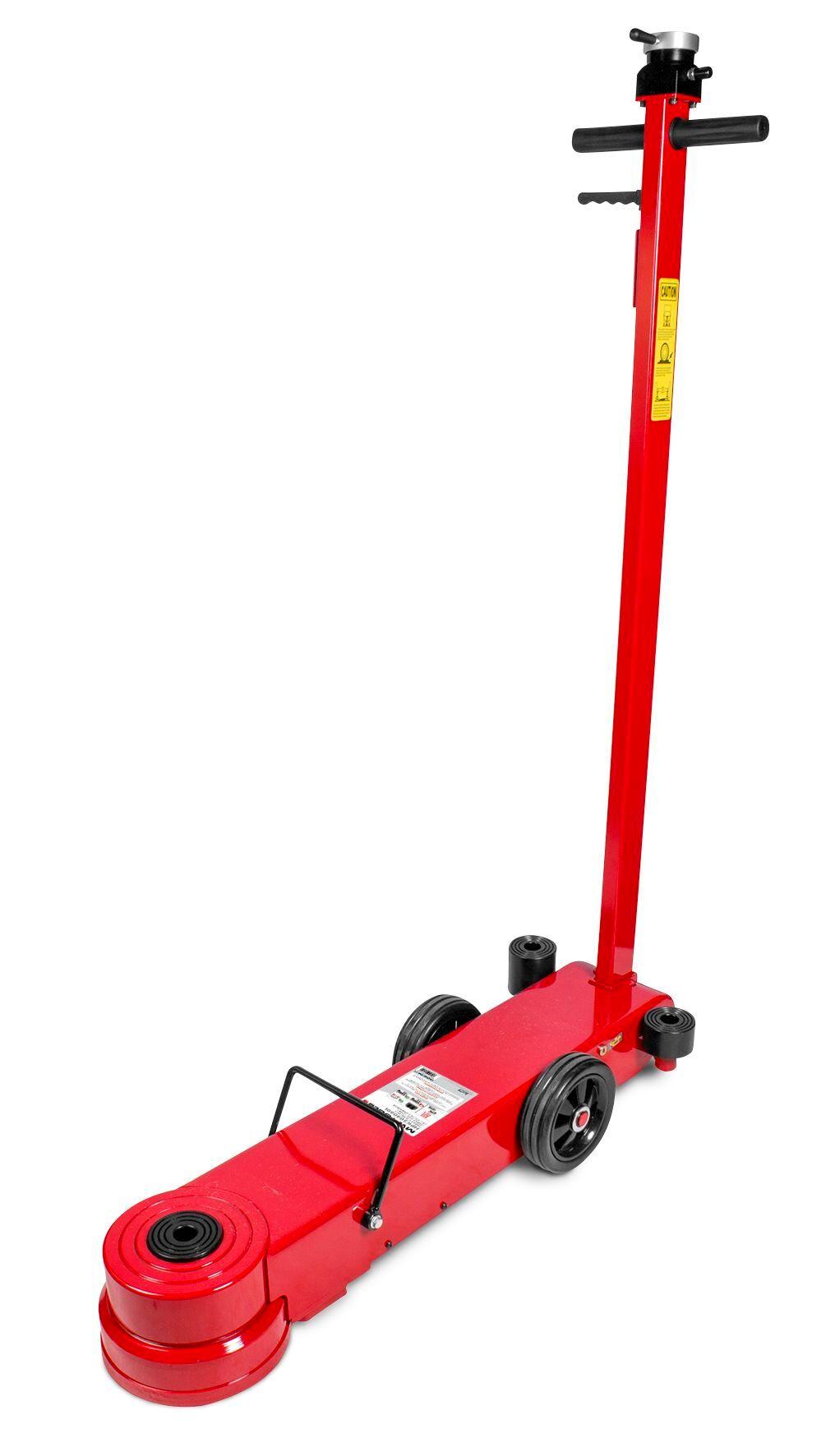 Mw-tools CRIC ROULEUR HYDRO-PNEUMATIQUE 20-40-60 T MW-Tools HPK204060L