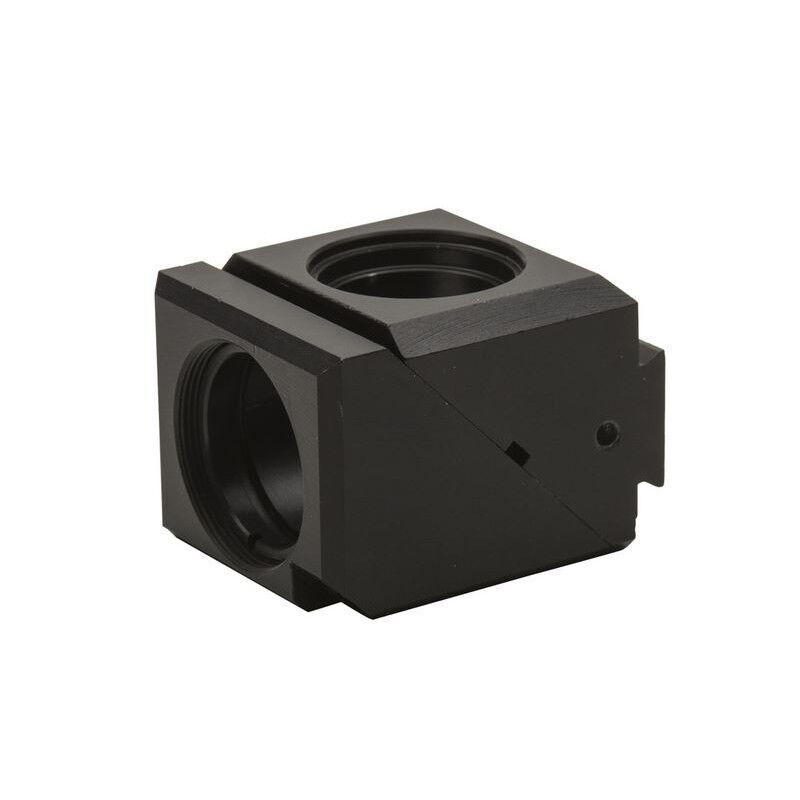Optika Bloc filtre pour fluorescence M-676, (vide) (IM-3F)