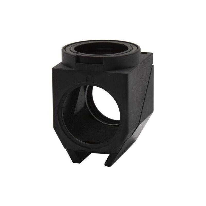 Optika Bloc de filtre fluorescence vide pour M-1164 (B-1000 FL HBO)