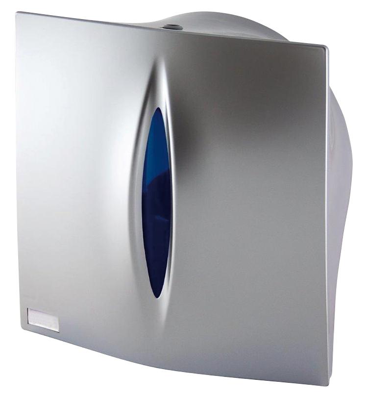 Lioninox Distributeur de papier toilette modèle nuage 276x143x275 mm
