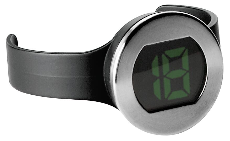 Lioninox Thermomètre digital pour bouteille de vin