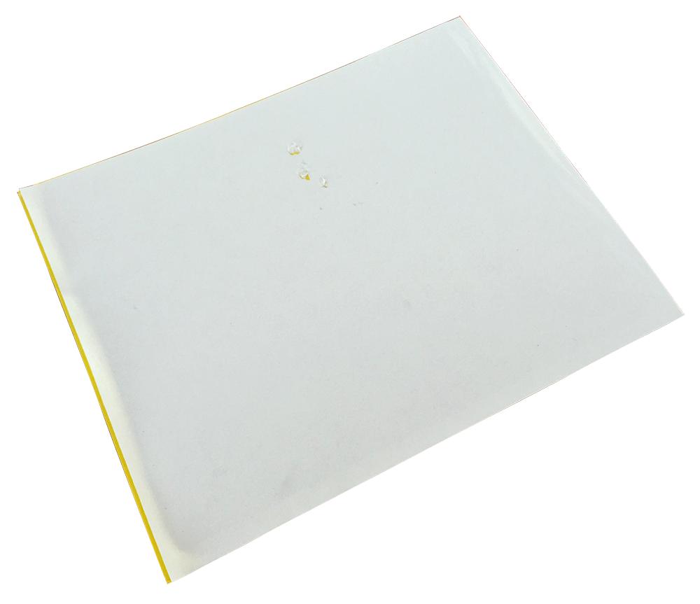 Lioninox Pièges adhésifs pour tue mouches électrique 485894