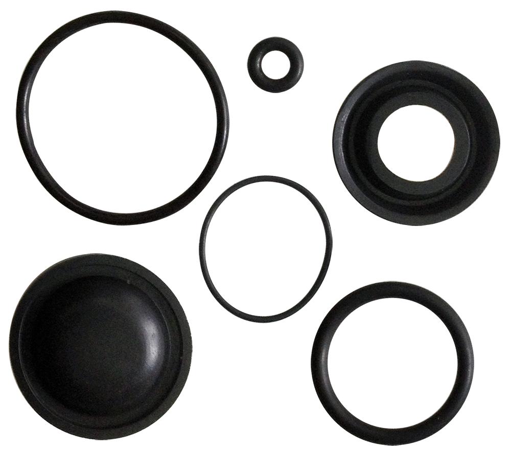 Lioninox Kit de joints pour bouton-poussoir temporisé