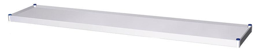 Lioninox Niveau additionnelle pour étagère à poser sur table 991x391x60 mm