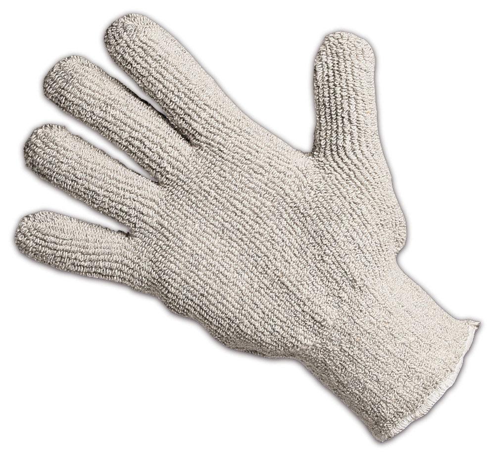 Lioninox Gant de protection anti chaleur jusqu´à 150 ºc