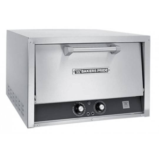 BAKERS PRIDE Four à pizza 220V 1 chambre 1+1 pizza BAKERS PRIDE