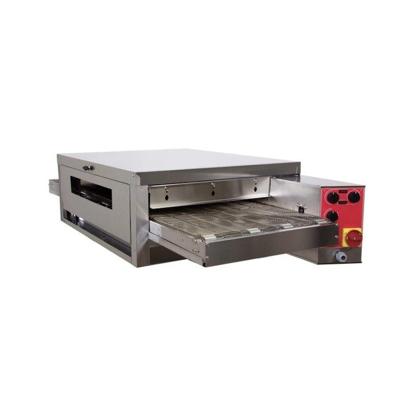 DOSILET Four à pizza convoyeur TT13500 PL1800 DOSILET