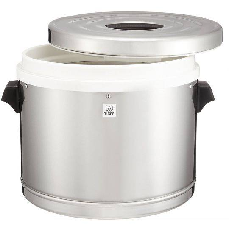 TIGER Cuve isotherme à riz 3,9 litres TIGER