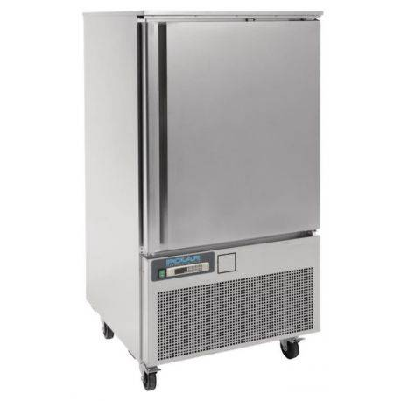 POLAR Cellule de refroidissement/congélation 10 x GN 1/1 POLAR