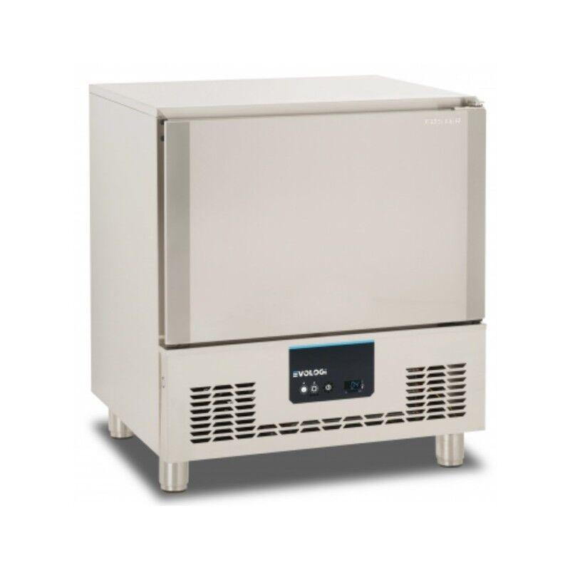 FOSTER Cellule de refroidissement/congélation 6 x GN 1/1 ou 600 x 400 mm FOSTER