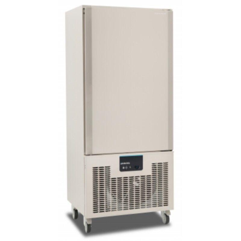 FOSTER Cellule de refroidissement/congélation 17 x GN 1/1 ou 600 x 400 mm FOSTER