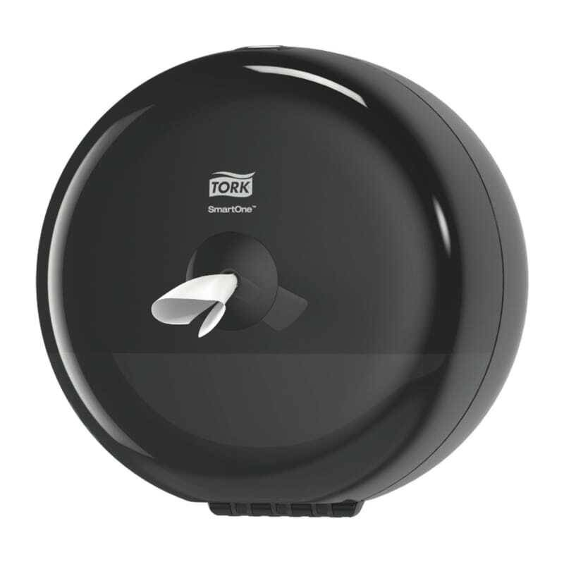 Tork Mini Distributeur Papier Toilette - Tork SmartOne®