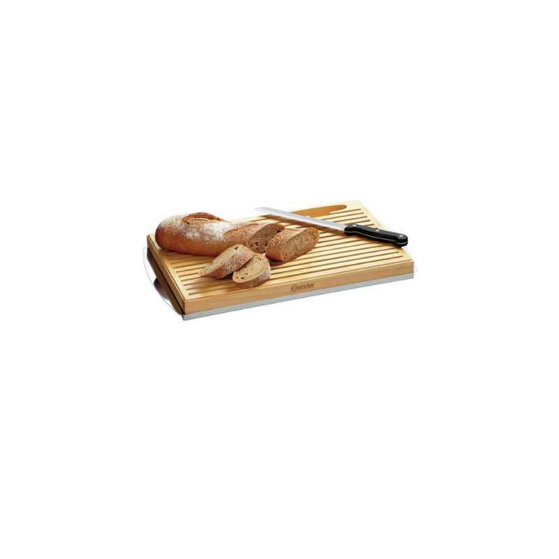 Bartscher Planche à Pain KSE475