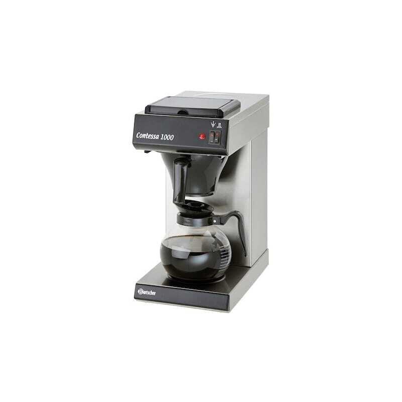 Bartscher Machine à Café - Contessa 1000