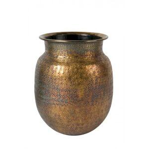Dutchbone Vase antique Baha Métal