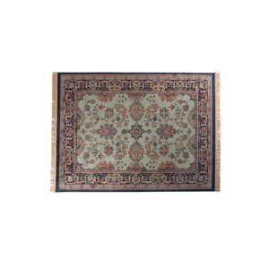 BOITE A DESIGN Tapis design Raz Multicolore 85% viscose, 15% polyester