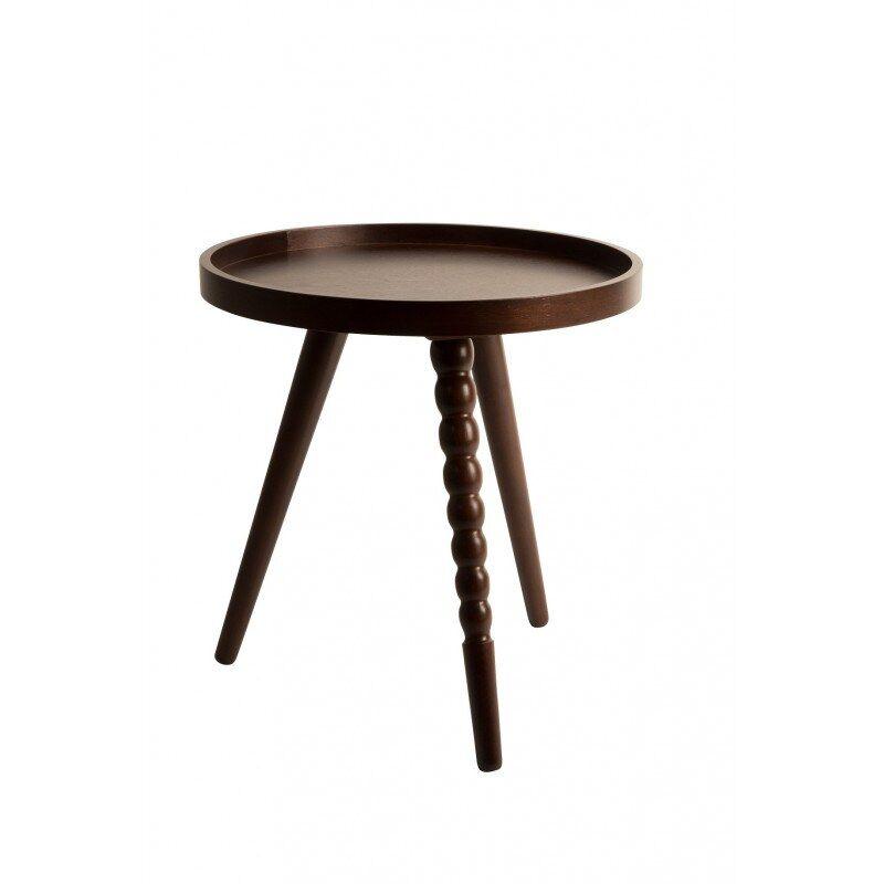 Dutchbone Table à café Arabica S Bois