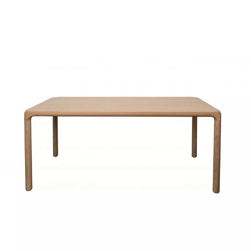 """Zuiver """"Table de repas - STORM en bois de frêne 180 cm"""""""