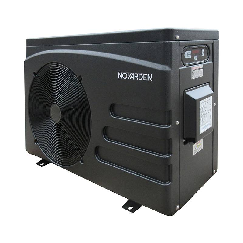 Novarden Pompe à chaleur de piscine Inverter NOVARDEN NSH95i pour bassins jusqu'à 40m3